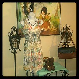 June Ashley Summer Dress